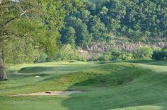 Pete Dye River Course - hole 12, Ralph Arthur photo