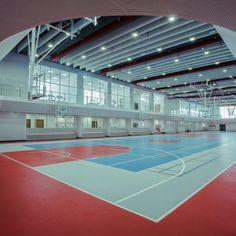 Sports And Leisure Sports Sport Hall International School