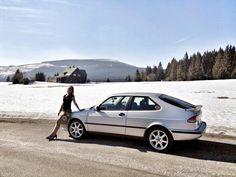 Saab 900 Talladega #Saab #Saab900 #Saab900Talladega #SaabTalladega #SaabGirl