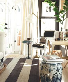 Mix and Chic: Cool designer alert- Mark D. Sikes!