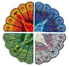 The four elements  idéia: as quatro estações