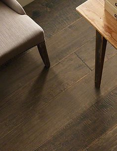 Add some country charm to your home with Anderson's Rustique Maple line