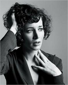 Miranda July: artist, writer, filmmaker, awesome funny person.
