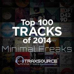 Traxsource Top 100 Tracks Best of 2014 Ralf Gum, Best Track, Artists Like, House Music, Electronic Music, Vinyl Records, The 100, Chart, Let It Be