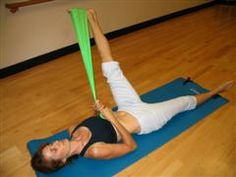 Pilates exercises for sacroiliac joint pain