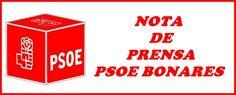 El PSOE hace el presnte manifiesto en el Día de la Mujer, y quiere Felicitar a todas las mujeres. | Bonares Actual