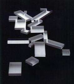 Tomihiro Museum, 2002, Gunma, 2002- [Competition]  Sanaa (Kazuyo Sejima + Ryue Nishizawa)
