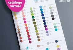 Catálogo virtual produtos Feltros Santa Fé – Indústria de Feltros Santa Fé
