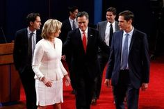 """Tagg Romney Wanted To """"Take A Swing"""" At Obama During Debate"""