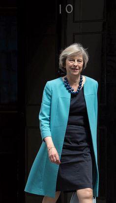 Home Secretary Theresa May is bookies favourite