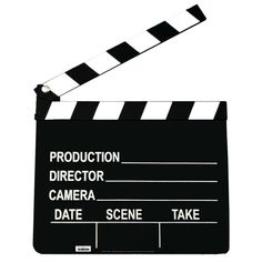 Film Clapper - Advanced Graphics Life Size Cardboard Standup ** Click image for more details. (This is an affiliate link and I receive a commission for the sales) Hollywood Decorations, Hollywood Theme, Hollywood Life, Hollywood Glamour, Life Size Cardboard Cutouts, Movie Night Party, Kids Party Supplies, Film Movie, Movies