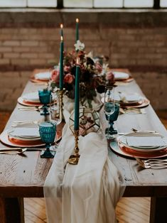 20 Cozy + Romantic Fall Wedding Ideas | HGTV