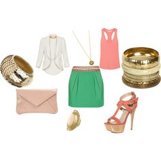 Untitled #6, created by aewilliams95 on Polyvore