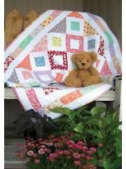 New Quilt Patterns - Story Time Quilt Pattern No pattern attached - enough info for idea