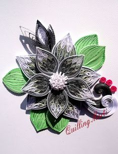 Quilling Marti: Quilling Picture