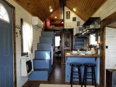 Hannah's Tiny House: A Father-Daughter Project