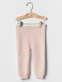 Garter pants Product Image
