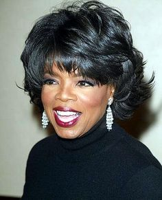 oprah winfrey hairstyles - Google Search