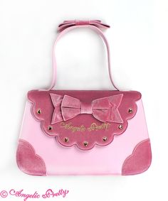 Costume Props Lolita Gothic Harajuku Worn Female Bag Women Mini Handbag Ladies Shoulder Bags Female Small Pouch Bag