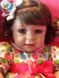 """Adora Toddler Baby Seeing Spot 20"""" Doll"""