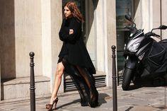 christine centenera | maxi skirt