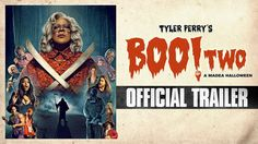 Madea and the gang encounter monsters, goblins and boogeymen at a haunted campground. Boo 2! A Madea Halloween in HD 1080p, Watch Boo 2! A Madea Halloween in HD, Watch Boo 2! A Madea Halloween Online, Boo 2! A Madea Halloween Full Movie, Watch Boo 2! A Madea Halloween Full Movie Free Online Streaming