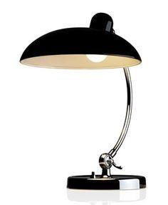KAISER idell Luxus テーブルランプ | Lighting 照明 | Products | ノルディックフォルム | Living Design Center OZONE