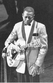 """Floyd Jones (July 21,1917-December 19,1989) was a blues singer, guitarist and songwriter who is significant as one of the first of the new generation of electric blues artists to record in Chicago after World War II. A number of Jones' recordings are regarded as classics of the Chicago blues idiom and his song """"On The Road Again"""" was a top ten hit for Canned Heat in 1968."""