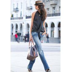 Jeans, Five-Pocket-Stil von SOS