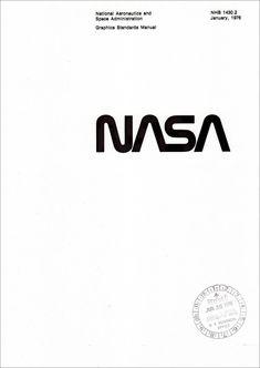 NASA 1976 IdentityGuidelines