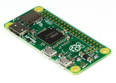 Raspberry Pi Foundation announced the immediate availability of Raspberry Pi Zero, made in Wales and priced at just $5. 40% faster than Raspberry Pi 1