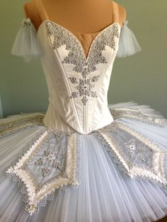 Snow Queen, DQ DESIGNS tutus and more