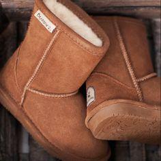 BEARPAW - varme vintersko! Finnes til både dame og barn.   Warm wintershoes!