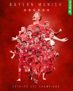 Champions League, Fc Bayern Munich, Bavaria, Football Players, Graphic Art, Soccer Teams, Germany, Football Wallpaper, Instagram