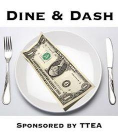 #영어  읽기의 아름다움 #English : 먹튀가 영어로? Dine & Dash, 그리고 쿠로코의 농구