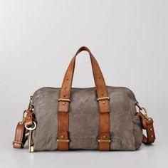 FOSSIL® Handbag Silhouettes Satchel