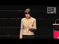 ▶ Professor Carol Dweck 'Teaching a growth mindset' at Young Minds 2013 - YouTube