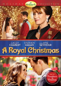Hallmark Channel Holiday Collection DVD Review | Beyond Media Online | Another awesome Hallmark Movie :)