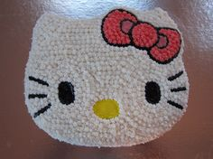 hello kitty cakes | Belle Princess and Hello Kitty Cake | NotHemingway