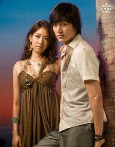 Heirs - Lee Min Ho & Park Shin Hye