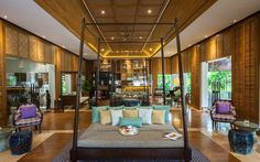 Santiburi Beach Resort & Spa : Koh Samui, Thailand : The Leading Hotels of the World