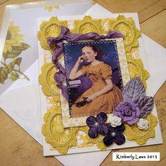 blank greeting card by joyouspaper on Etsy, $5.00