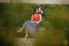 OneButton Photography Engagement