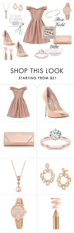 """""""Beautiful Dream"""" by bohoflover ❤ liked on Polyvore featuring Chi Chi, Dune, Dorothy Perkins, LE VIAN, Tory Burch, Kate Spade and Jemma Wynne"""