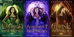 premade fantasy cover series dark Angel prophecies set of three Books To Read, My Books, Small Book, Premade Book Covers, Book Worms, Author, Angel, Fantasy, Macaroons