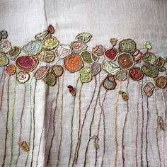 Sophie Digard - Nomad Linen Shawl                              …                                                                                                                                                                                 More