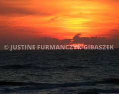 Sunset 3 by heavenlycow. Explore more products on http://heavenlycow.etsy.com