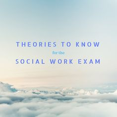 Theories to know for the social work exam. Theories to know for the social work exam.,School and work Theories to know for the social work exam. Related posts:Teaching Character Through Literature Teacher Guide -. Social Work Books, Social Work License, Social Work Theories, Social Work Exam, School Social Work, Social Skills Activities, Teaching Social Skills, Social Emotional Learning, Learning Skills