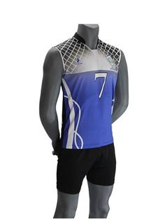 Volleyball Playing KIt