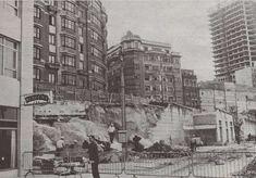 COMIENZA LA CONSTRUCCION DEL VIADUCTO EN EL AÑO 1.969